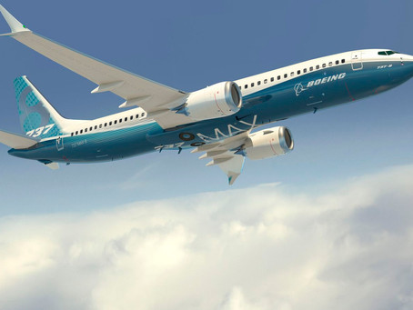 Did the Boeing Cover-Up Hurt You?
