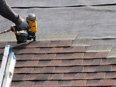 After a Storm, Shouldn't Your Roof be Re-Built to Code?
