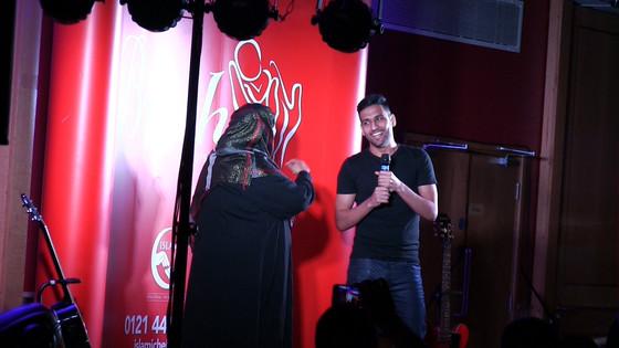 Zaid Ali: Interview