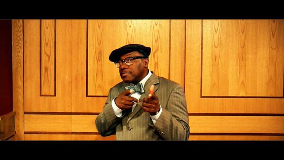 Preacher Moss: Interview