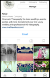Connecting social media with Asian weddings #InnovationFromMarbleVideos