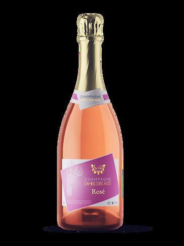 Champagne_Bottle_ROSÉ_-_DAMES_DES_AGIS