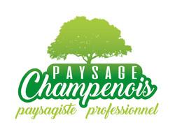 Paysage Champenois