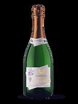 Champagne_Bottle_AUBRÉE_-_DAMES_DES_AG