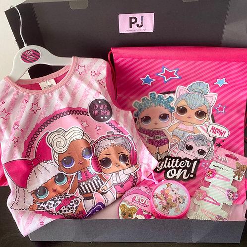 LOL Suprise Pyjama Giftset