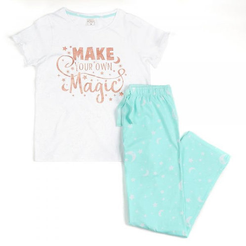 Make Your Own Magic PJs