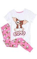 Gremlins Gizmo Ladies Pyjamas