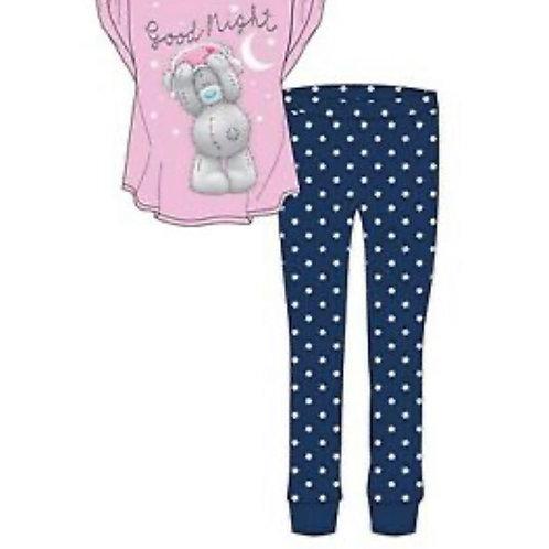 Tatty Teddy Goodnight Pyjamas