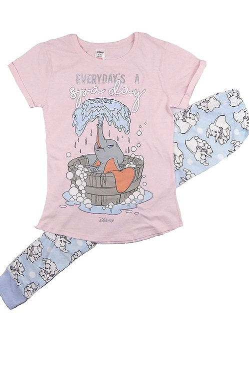 Dumbo Spa Day Pyjamas
