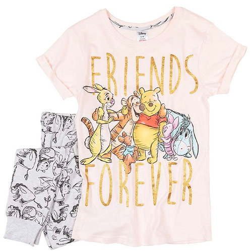 Winnie The Pooh- Friends Forever