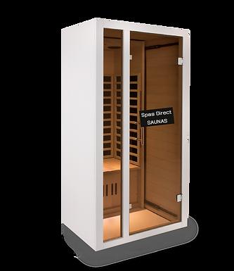 Compact Sauna