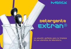 Detergente Extran