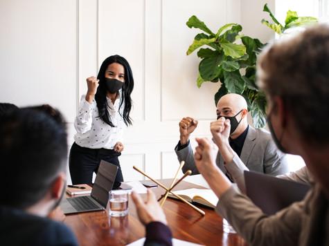 Mejorar el desempeño radica en ayudar a los colaboradores a ser conscientes de qué les impulsa