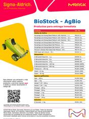 BioStock AgBio