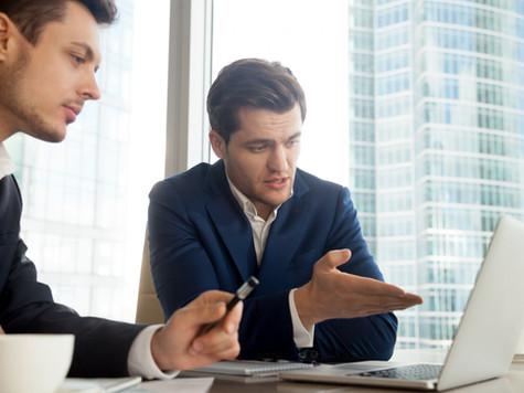 10 Hábitos para ser un Consultor exitoso y feliz