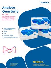 Analyte Quarterly