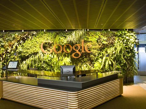 Diez principios comunes entre los líderes con el mejor desempeño en Google Inc.
