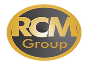Logotipo RCM Group