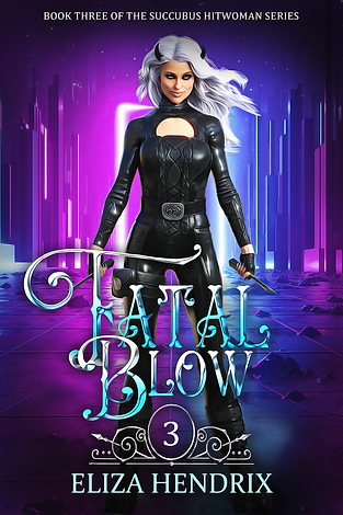 Fatal Blow (Book 3) Cover.png