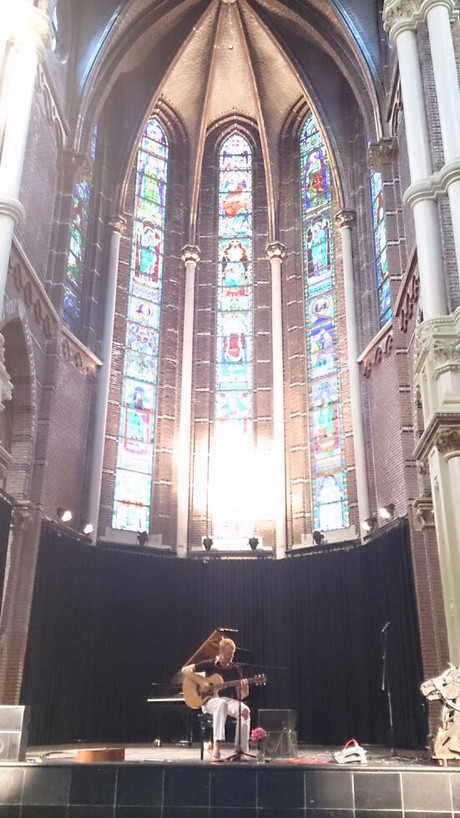 Kralingen Music Rogier van Kralingen Live Posthoornkerk