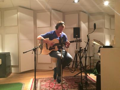 Kralingen Music Rogier van Kralingen recording