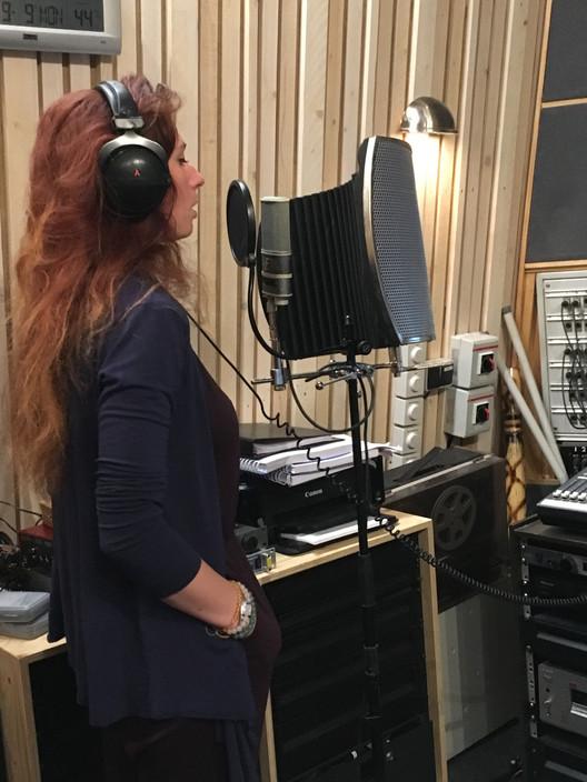 Kralingen Music Rogier van Kralingen Marianna Kosczány Slowest of Falls recording
