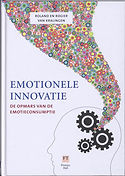 Boek emotionele innovatie