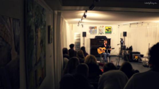 Kralingen Music Rogier van Kralingen Lulu Lighting