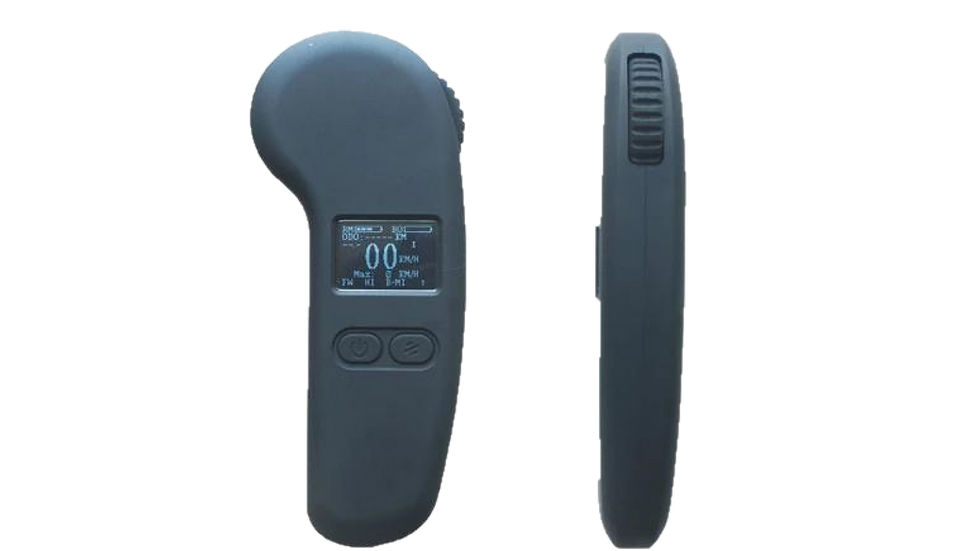 Lcd Wireless Remote