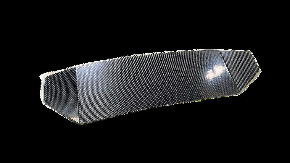 COMING SOON - Eflex Carbon Mountain Board Deck