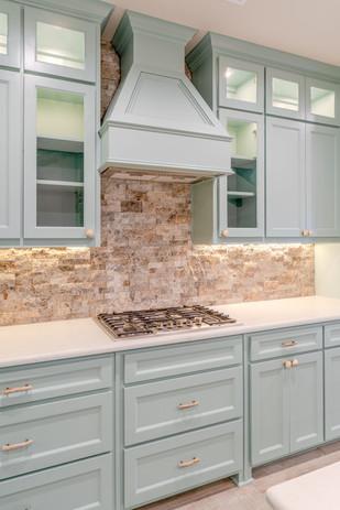 WhiteCap Construction Custom Home