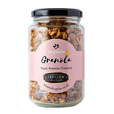 Organic Vegan Granola
