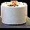 Thumbnail: Greek Halva -Sugar free Vanilla (Stevia)