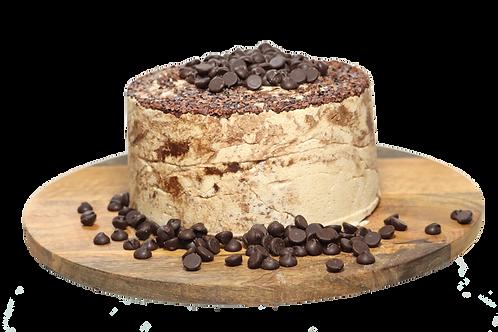 Halva Chocolata