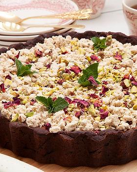 Chunky Halva chocolate pie 1a.jpg