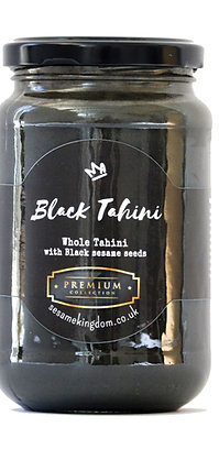 Black whole Tahini