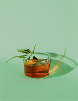 wigmore tangerines cocktails