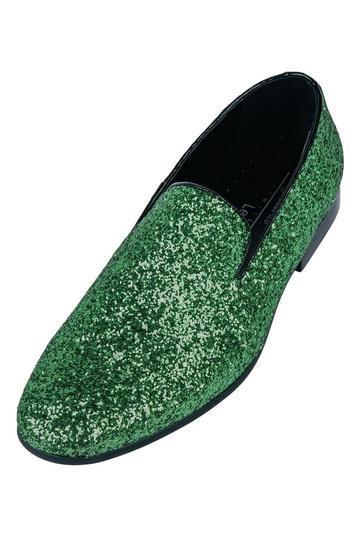 GREEN SPARKLE