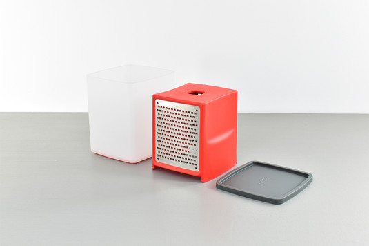Duo Box Grater