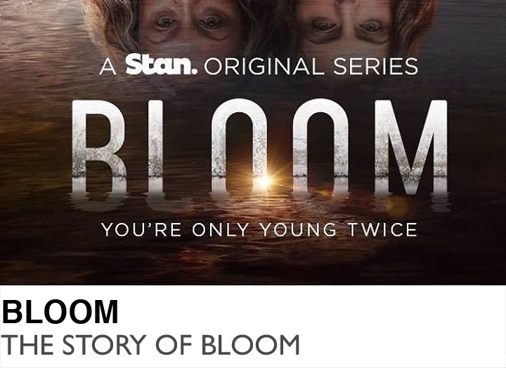 Bloom - The Story of Bloom