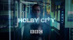 Holby City - Take No Prisoners