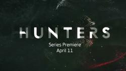 Hunters - Trailer