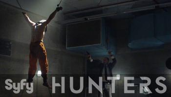 Hunters - Episode