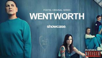 Wentworth - Ep 1