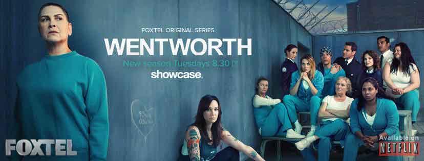Wentworth - trailer