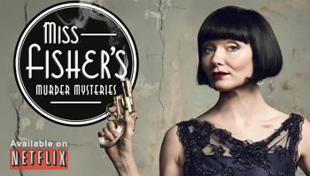 Miss Fisher's - Ep 6
