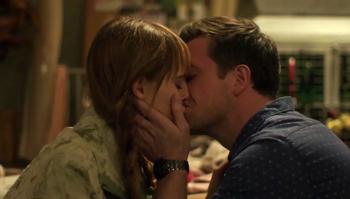 The Wrong Girl - The Kiss
