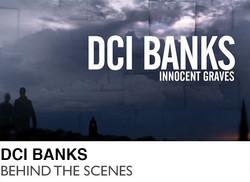 DCI Banks - Behind the Scenes