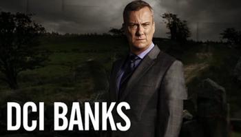 D.C.I. BANKS INNOCENT GRAVES PART 1
