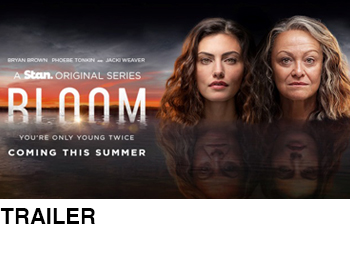 Bloom-trailer